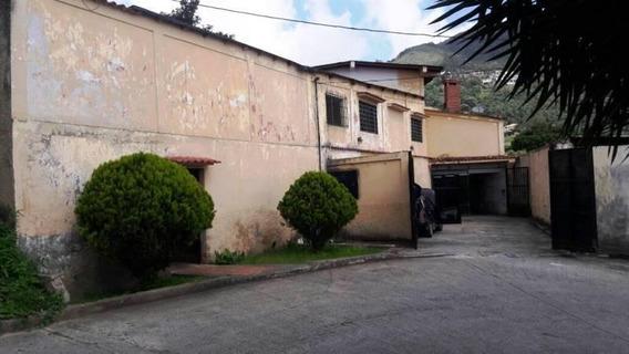 Disponible Casa En Venta El Junquito Rah: 17-14574