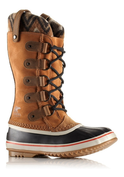 Botas Nieve Mujer Impermeables Sorel Joan Of Arctic Kn