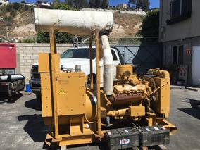 Generador Caterpillar Diesel 100 Kw