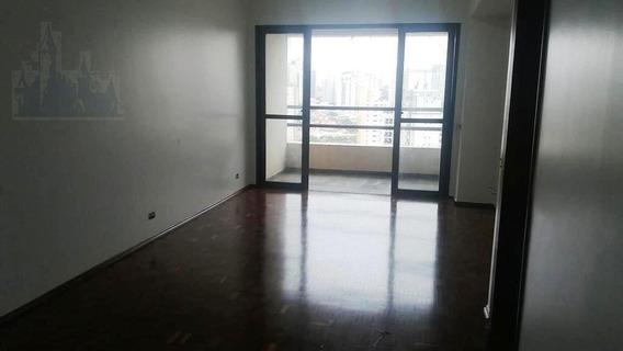 Apartamento Para Aluguel, 3 Dormitórios, Jardim Da Saúde - São Paulo - 11221