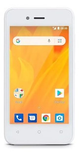 Smartphone Multilaser 8g 5mp Android 8.1 (versao Go) Ms40g Branco