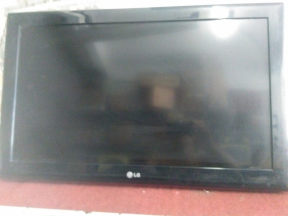 Display Tv Lg 32ld650 Testado Ok