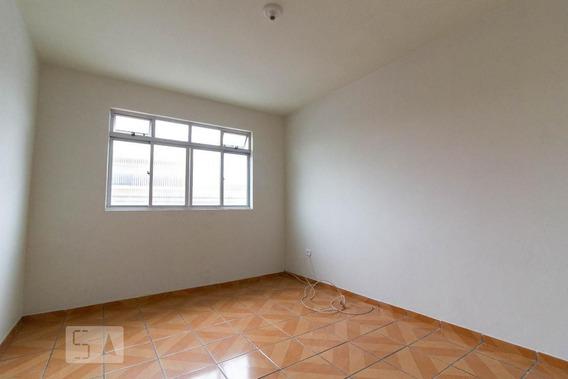 Apartamento No 1º Andar Com 2 Dormitórios E 1 Garagem - Id: 892958627 - 258627