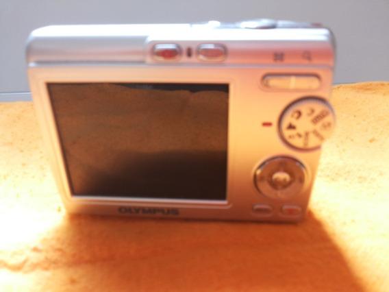 Camera Fotográfica Olympus X-760