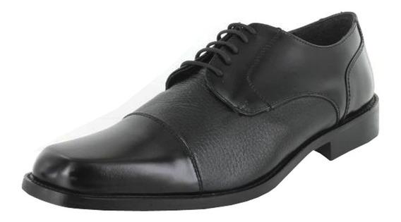Evolución- Zapato Vestir-20451 Negro