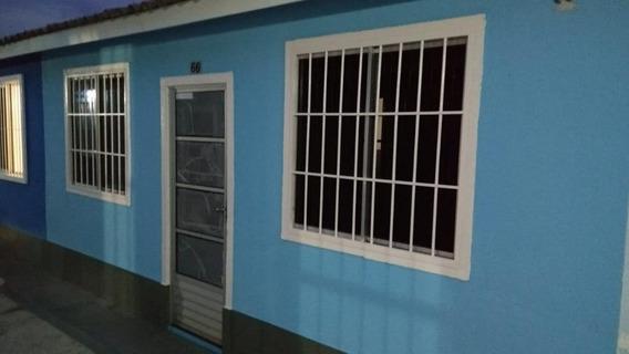 Casa Com 1 Dormitório Para Alugar, 45 M² - Vila Nova Bonsucesso - Guarulhos/sp- Cód. Ca2333 - Ca2333