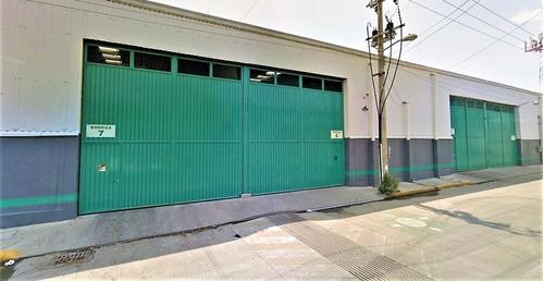 Imagen 1 de 2 de Bodega De 1500 M2 En Renta, Jardín Industrial, Ixtapaluca