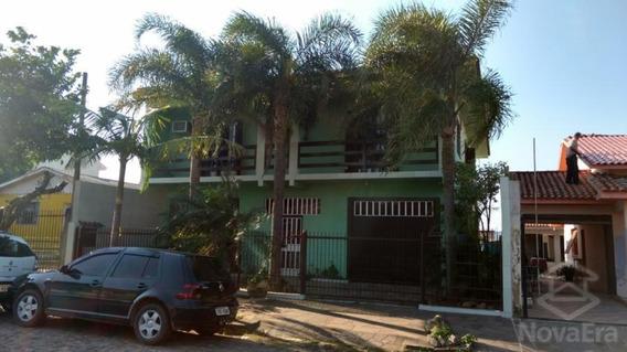 Casa Residencial 3 Dormitórios - Residencial Lopes, Santa Maria / Rio Grande Do Sul - 4882