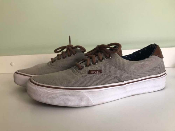Zapatillas Vans - Talle 38/39 - Impecables