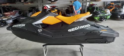Jet Ski Spark Sea Doo