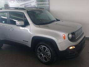 Jeep Renegade 2.4 Longitude At