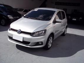 Lindo Vw Volkswagen Fox Rock In Rio Único Dono