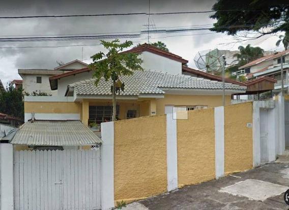 Casa Com 2 Dormitórios À Venda, 105 M² Por R$ 270.000,00 - Vila Junqueira - Atibaia/sp - Ca0986