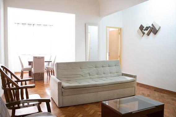 Apartamento Para Aluguel - Flamengo, 3 Quartos, 130 - 893046998