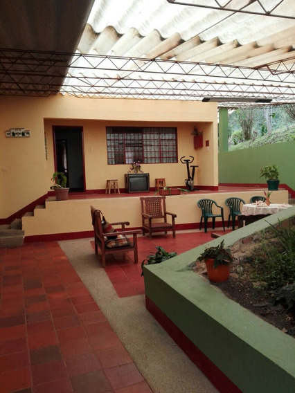 Arriendo Casa Finca Choachi Amplia Cerca Pueblo Buen Clima