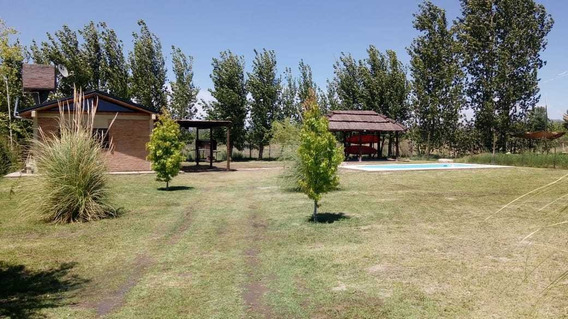 Cabaña El Morito. Pileta Exclusiva 4 Personas