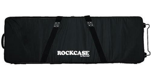 Estuche Warwick Rockbag Para Teclado 88 Teclas Rc21521b