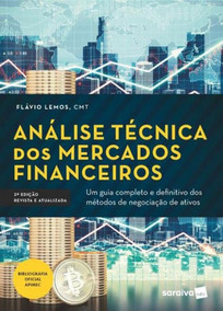 Analise Tecnica Dos Mercados Financeiros