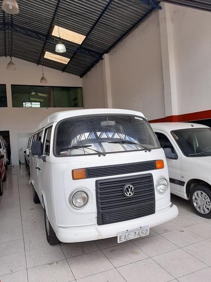 Volkswagen Kombi 2012 1.4 Lotação Total Flex 12 Lugares