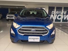 Nueva Ford Ecosport 2019 Nuevo Motor 1.5 Litros