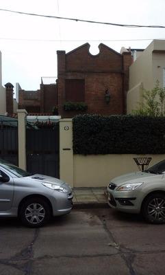 Casa 4 Ambientes 2 Plantas, Patios,terraza Y Garage