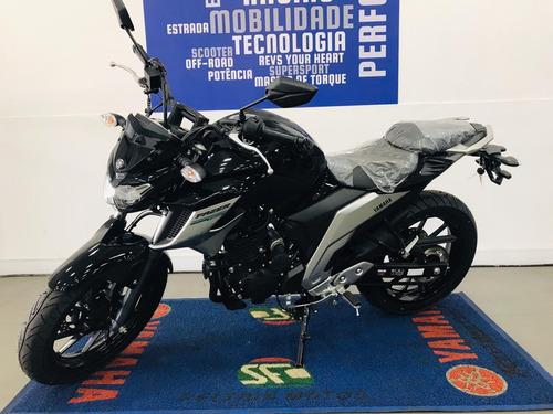 Yamaha Fz25 Abs Fazer 250cc