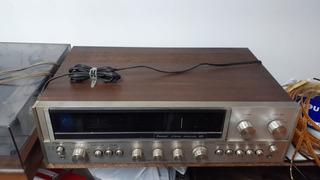 Amplificador Sansui 881