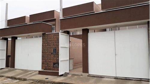 Imagem 1 de 16 de Casa Com 3 Quartos, 103 M² Por R$ 550.000 - Jardim Atlântico Leste (itaipuaçu) - Maricá/rj - Ca20932