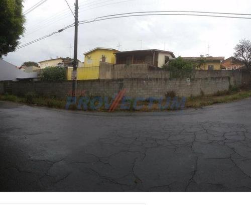 Imagem 1 de 5 de Terreno À Venda Em Jardim Santa Genebra - Te276110