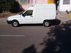 Fiorino 2008 ,motor 1.3 Con 99100. Km.uso Familiar.
