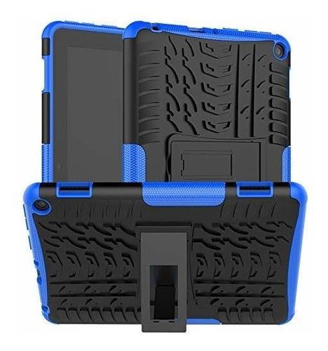 Boskin Para Kindle Fire Hd 8 Case Fire Hd 8 Plus Case 2020 R