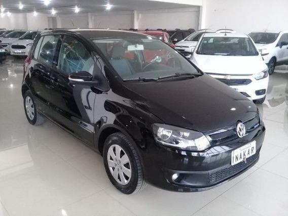 Volkswagen Fox 1.6 Bluemotion Flex