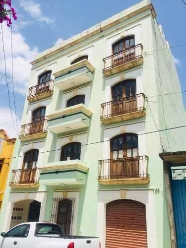 Edificio En Venta En Santa Lucia,oaxaca De Juarez, Oax.