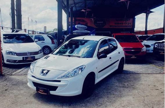 Peugeot 207 Blue Lion 1.4 8v Flex 5p