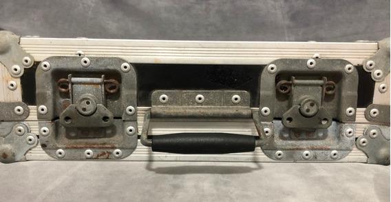 Hard Case De Pedais 45x30x11cm
