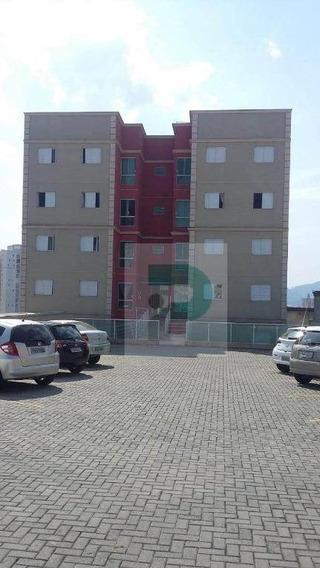 Vendo Apartamento No Mogi Moderno Em Mogi Das Cruzes - Ap0246