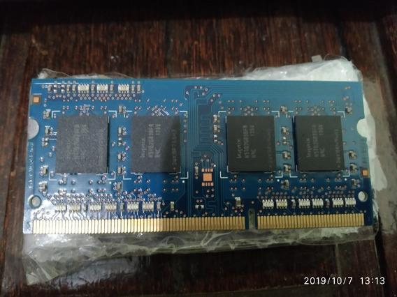 Memoria Hynix 2gb Pc3 Ddr3 (notebook)