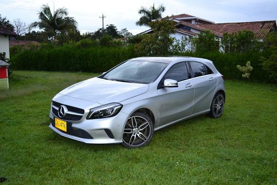 Mercedes Benz A200 Kit Amg De Lujo