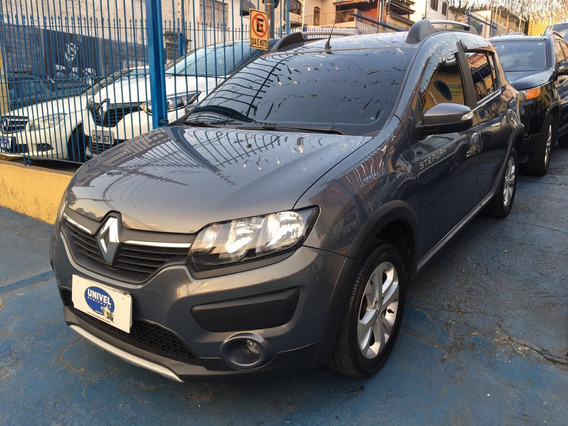 Renault Sandero 1.6 Stepway!!! Impecável!!!