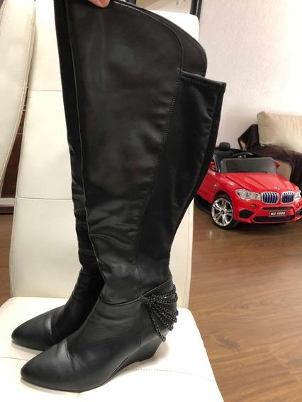Zapatos Botas Fergie Michael Kors Talla 24 En Buen Estado