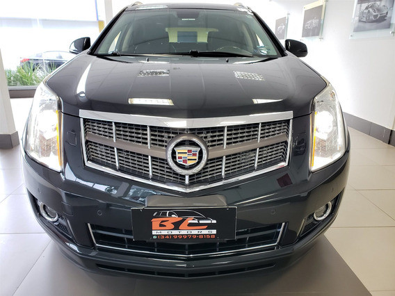 Cadillac Srx 3.6 Premium Collection Awd V6 Flex 4p