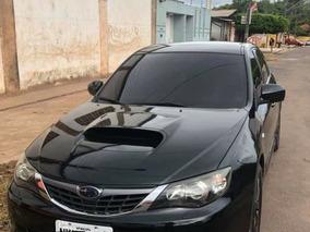 Subaru Wrx Wrx Awd