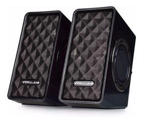 Caixa De Som Para Celular Notebook Tablet Super Bass 8w Rms