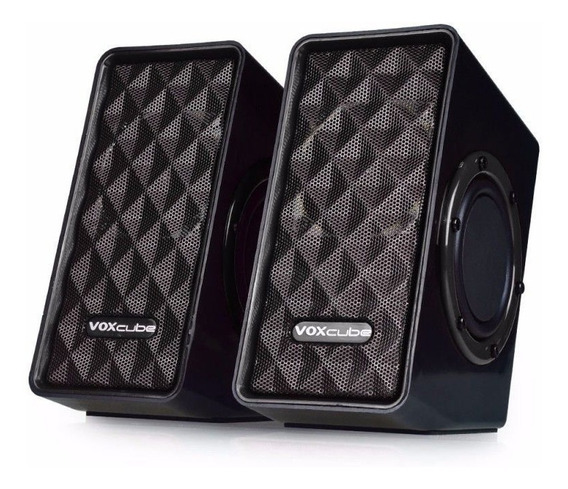 Caixa De Som Para Celular Notebook Tablet Super Bass 8w Rms