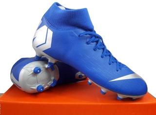 Chuteira Nike Superfly 6 Academy Fg Campo