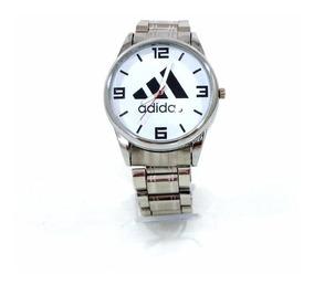 Relógio adidas Prata