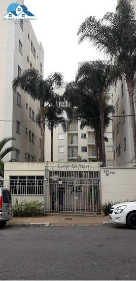 Apartamento 2 Dormitórios Fazenda Aricanduva - 78