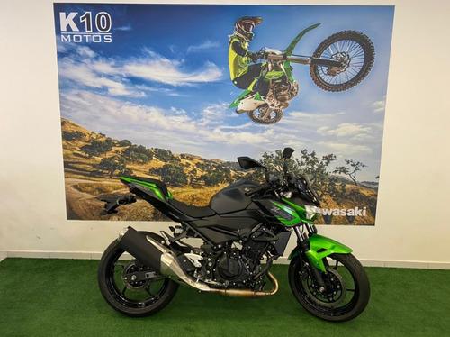 Z400 Verde 2021 - Super Oferta
