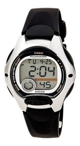 Carcasa De Reloj Casio Lw-200-1a Casio Shop Oficial