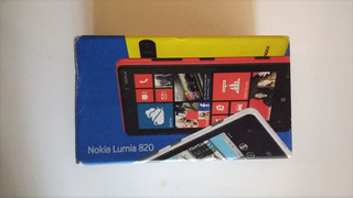 Nokia Lumia 820 ( Desbloqueado )